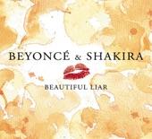 Beautiful Liar - EP