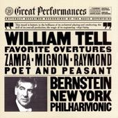 New York Philharmonic Orchestra - Guillaume Tell: Overture (Instrumental)