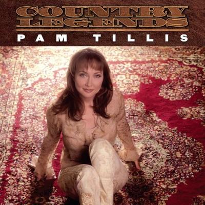 Country Legends: Pam Tillis - Pam Tillis