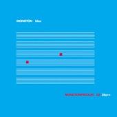 Blau – Monotonprodukt 02 26y++