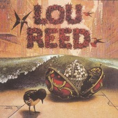 Lou Reed - Ride Into the Sun