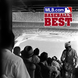 Baseball's Best on iTunes