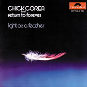 Light As a Feather - Chick Corea - Chick Corea