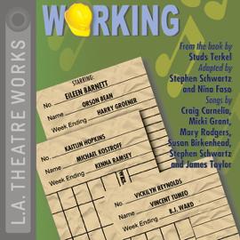 Working audiobook