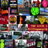 The Minus 5 - The Disembowlers