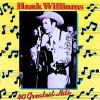 Hank Williams: 40 Greatest Hits - Hank Williams