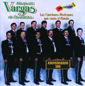 Mariachi Vargas De Tecalitlán - La Valentina