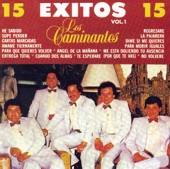 Los Caminantes - Cuando Dos Almas abril2012