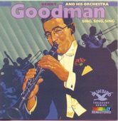 Benny Goodman - Sing Me A Swing Song (And Let Me Dance)