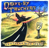 Drive-By Truckers - Plastic Flowers On the Highway