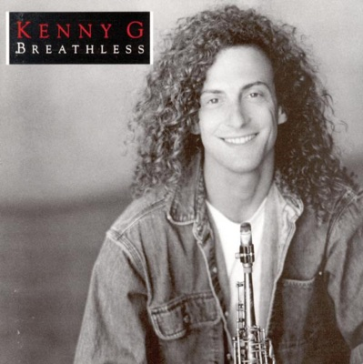 Breathless - Kenny G album