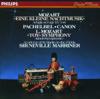 """Serenade No. 13 in G Major, K. 525 """"Eine kleine Nachtmusik"""": I. Allegro - Academy of St. Martin in the Fields & Sir Neville Marriner"""