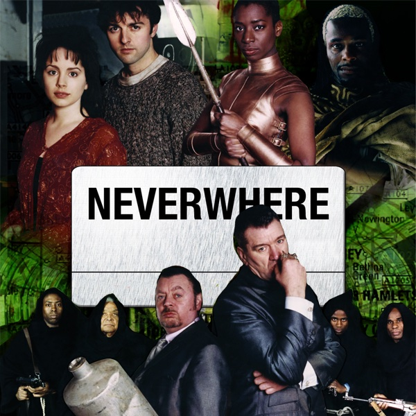 Season 1 Episode Guide  sc 1 st  TV Guide & Watch Neverwhere Episodes | Season 1 | TV Guide