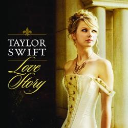 View album Taylor Swift - Love Story (Pop Mix) - Single
