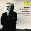ラフマニノフ:ピアノ協奏曲第1番、第2番 - ボストン交響楽団, クリスチャン・ツィメルマン & 小澤征爾