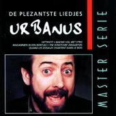 Master série : Urbanus' Plezantste Liedjes
