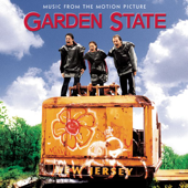 Garden State (Music From The Motion Picture)-Various Artists