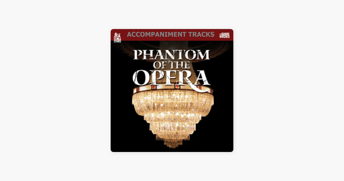 phantom of the opera mp3 free