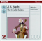 Suite For Cello Solo No. 1 In G, ...