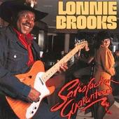 Lonnie Brooks - Feast Or Famine