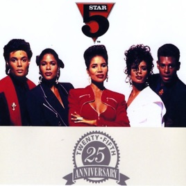 five star 25th anniversary album