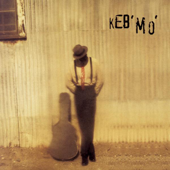 She Just Wants To Dance-Keb'Mo