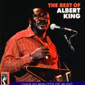 Albert King - Everybody Wants To Go To Heaven