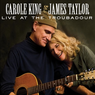 The living room tour live by carole king on apple music for Carole king living room tour