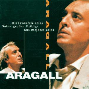 Giacomo Aragall & Münchner Rundfunkorchester - Die schönsten Arien (Most Beloved Arias)
