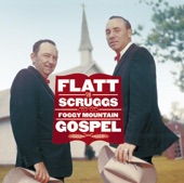 Flatt & Scruggs - Let the Church Roll On
