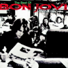 Bon Jovi - Livin On a Prayer artwork