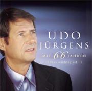 Mit 66 Jahren (Was wichtig ist...) - Udo Jürgens - Udo Jürgens