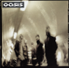 Oasis - Stop Crying Your Heart Out artwork