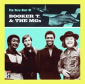 Booker T. & The MG's - Booker-Loo