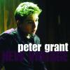 You're the First, the Last, My Everything - Peter Grant