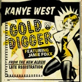 Gold Digger - Single