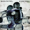 Snow Patrol - Eyes Open  artwork