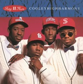 Boyz II Men - Cooleyhighharmony - Uhh Ahh
