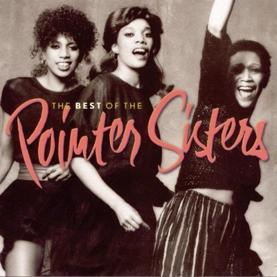 The Best of the Pointer Sisters - Pointer Sisters