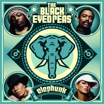 Let's Get It Started (Spike Mix) [Bonus Track] - The Black Eyed Peas song
