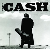 Johnny Cash - I've Been Everywhere