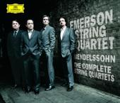 String Quartet No. 1 in E-Flat, Op. 12: IV. Molto allegro e vivace