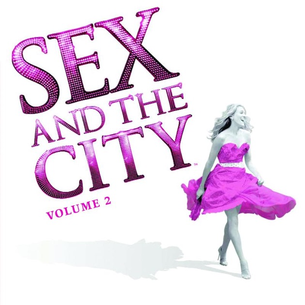 The pfeifer broz orchestra sex and the city movie theme