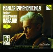 Mahler: Symphony No.9 In D / 4. Satz - Adagio. Sehr langsam und noch zurueckhaltend by Herbert von Karajan on Cereal Music