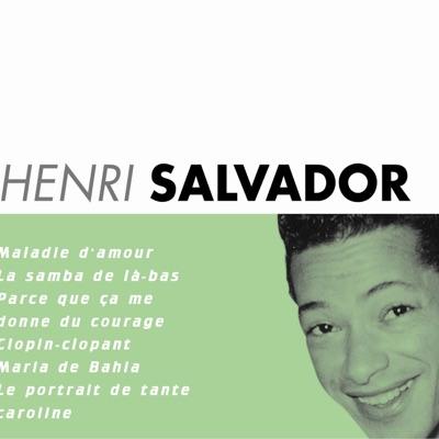 2CD Collection - Henri Salvador