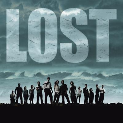 LOST, Season 1 - LOST