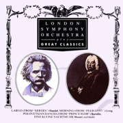 Canon in D Major - London Symphony Orchestra - London Symphony Orchestra