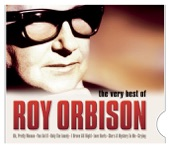 Roy Orbison - She's A Mystery To Me