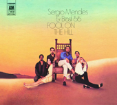 Fool On The Hill (Remastered)-Sergio Mendes & Brasil '66