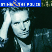 The Very Best of Sting and the Police - Sting & The Police Cover Art